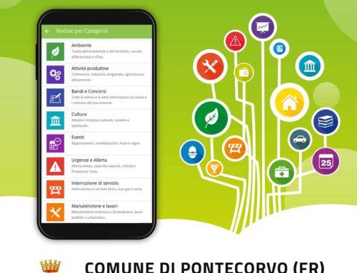 Comunicato su ComunicaCity Pontecorvo